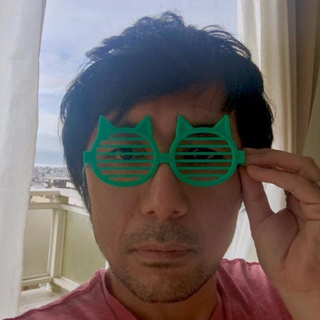 avatar for Keita Takahashi