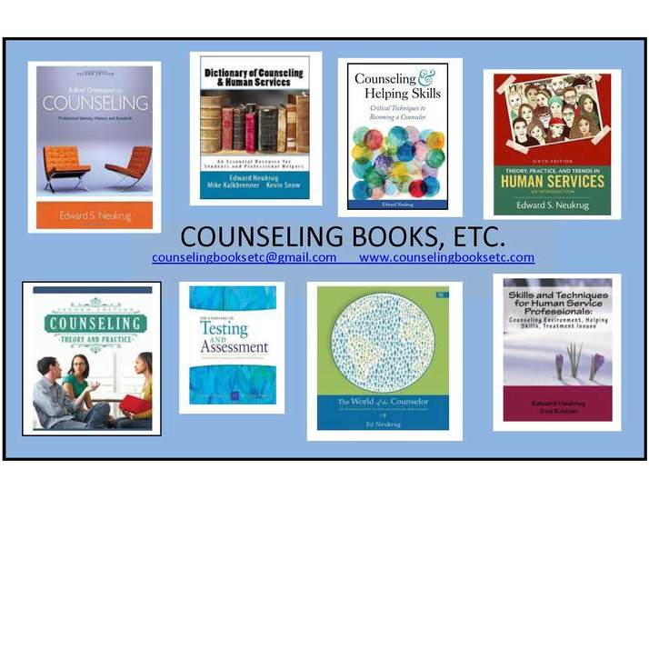 avatar for Counseling Books Etc.
