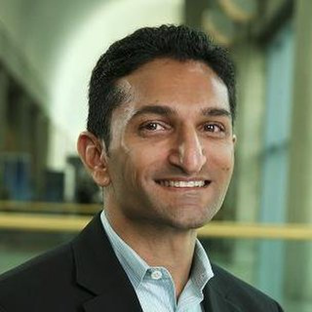 avatar for Nirav Desai