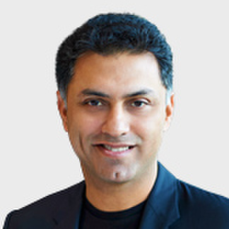 avatar for Nikesh Arora