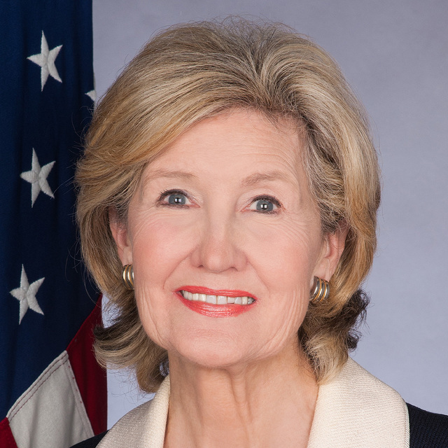 avatar for Kay Bailey Hutchison