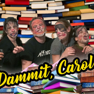 avatar for Dammit, Carol!