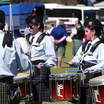 avatar for Grafton District Services Club Pipe Band