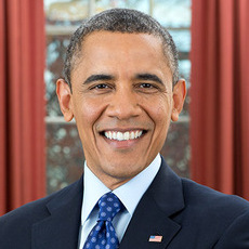avatar for President Barack Obama