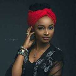 avatar for Rahama Sadau