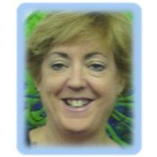 avatar for Patricia Robertson