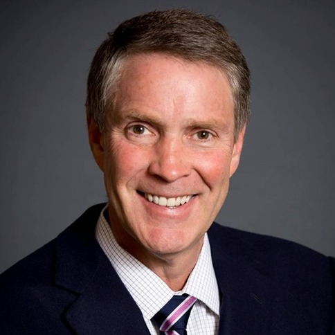 avatar for The Honorable Dr. Bill Frist