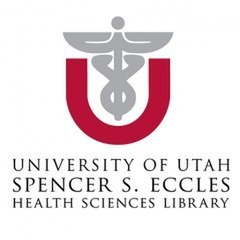 avatar for University of Utah, Spencer S. Eccles Health Sciences Library