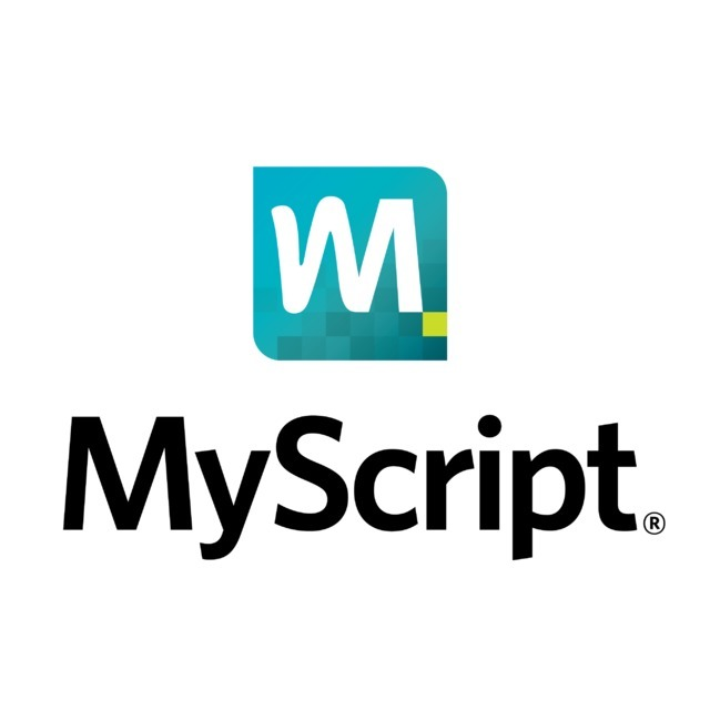 avatar for MyScript