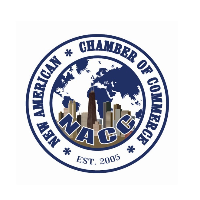 avatar for New American Chamber