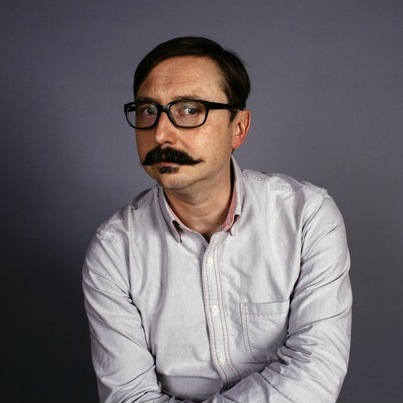 avatar for John Hodgman