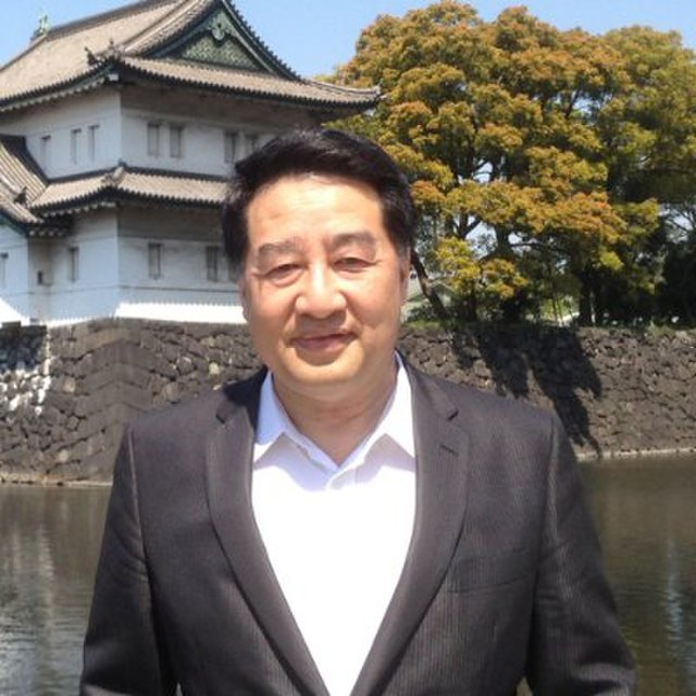 avatar for Guey-Shin Chang(張桂祥)