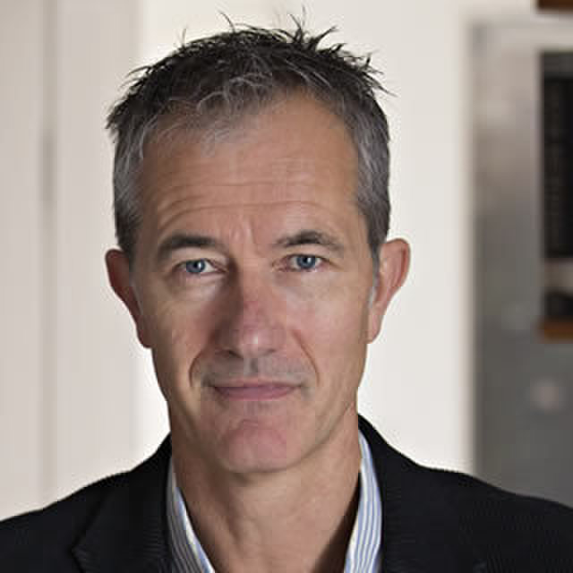 avatar for Geoff Dyer