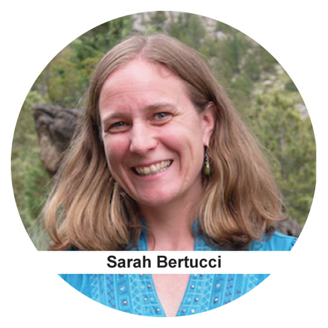 avatar for Sarah Bertucci