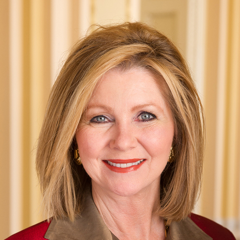 avatar for Marsha Blackburn