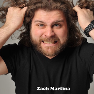 avatar for Zach Martina