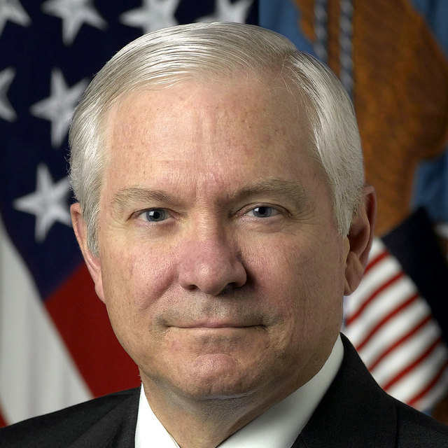 avatar for Robert Gates