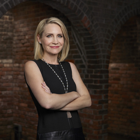avatar for Andrea Canning