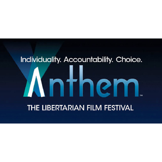 avatar for Anthem Libertarian Film Festival