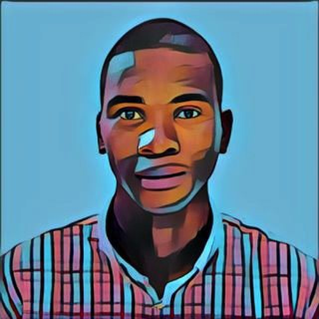 avatar for Ugo Ifezue