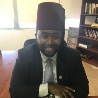 avatar for Sundiata Salaam
