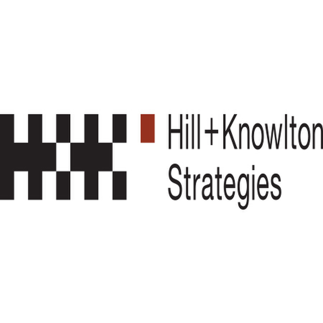 avatar for Hill+Knowlton Strategies