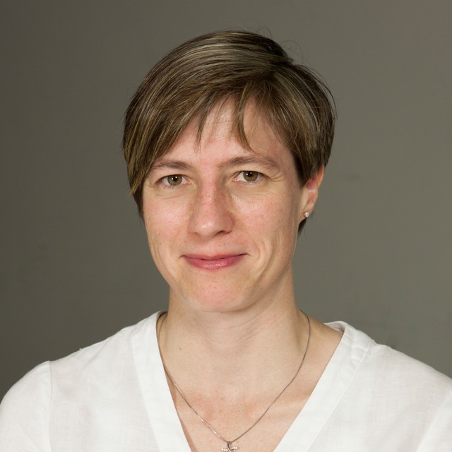 avatar for Gwénaëlle Kavich