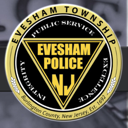 avatar for Representative of the Evesham Township Police Department
