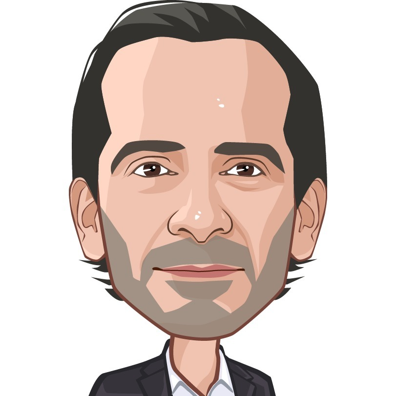 avatar for Alejandro Ruyra