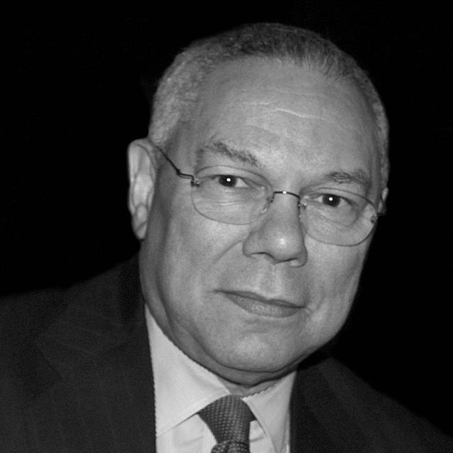avatar for Gen. Colin Powell, USA (Ret.)