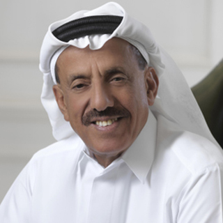 avatar for H.E. Khalaf Al Habtoor