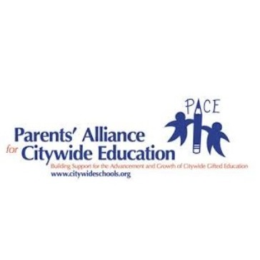Parents Alliance for Citywide Education (PACE) - The 2016 NYC Gifted & Talented Symposium & Benefit