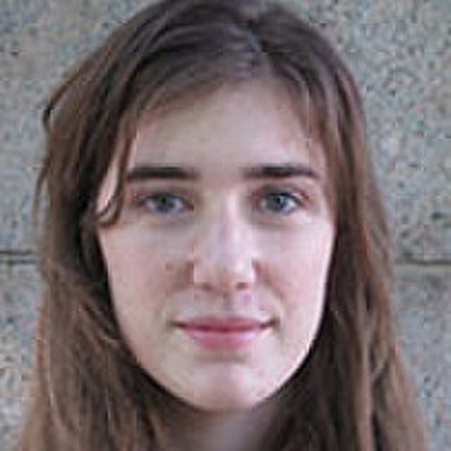 avatar for Cécile S. Gallego