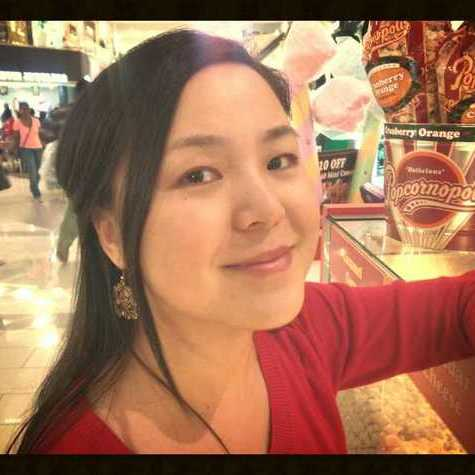 avatar for Victoria Yang