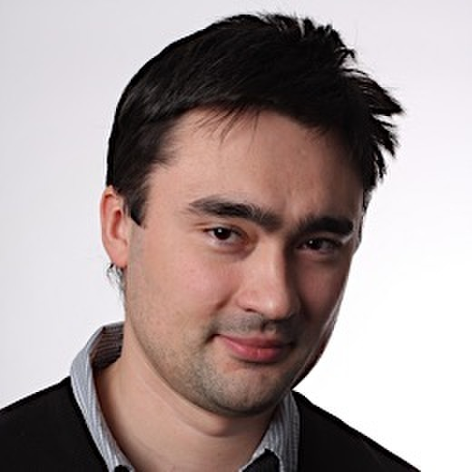 avatar for Martin Rakhmanov