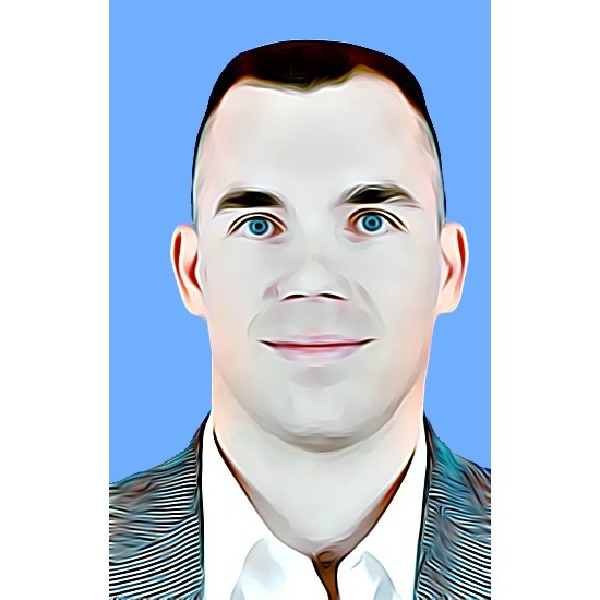 avatar for Jason Roy Gary