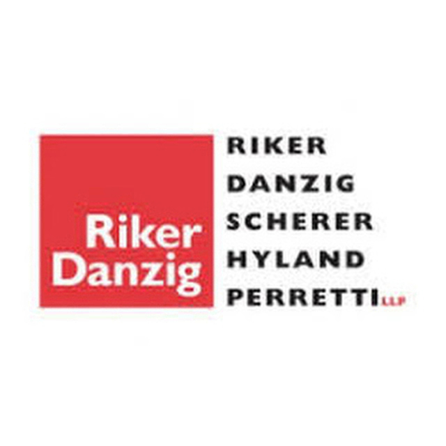avatar for Riker Danzig Scherer Hyland and Perretti LLP