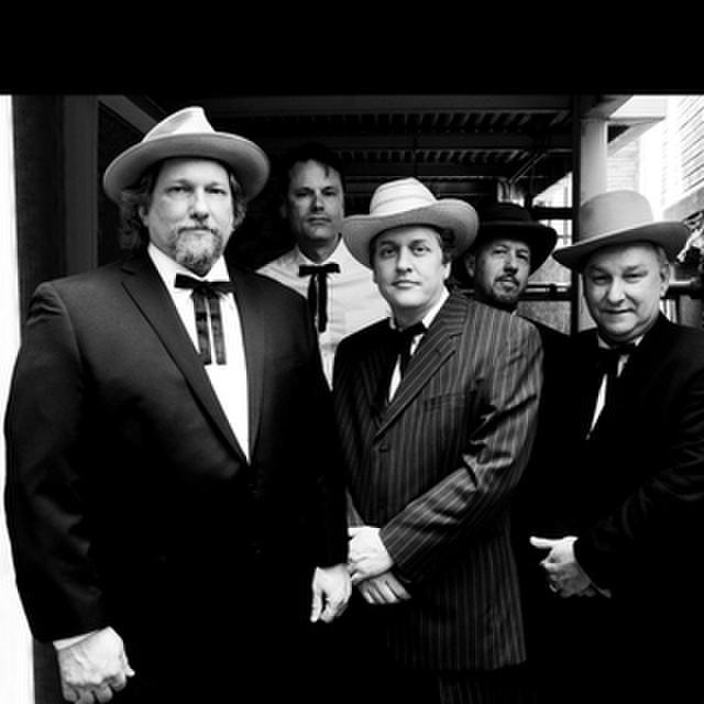 avatar for Jerry Douglas Presents The Earls of Leicester