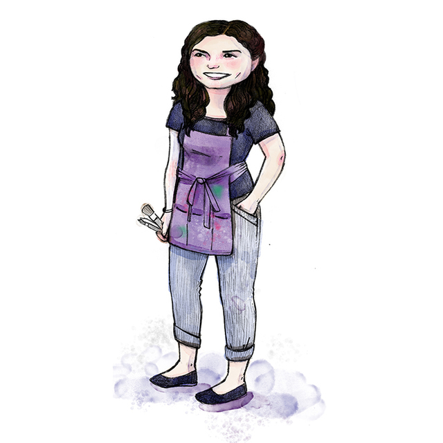 avatar for Kimberly Batti
