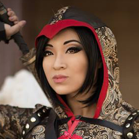 avatar for Yaya Han