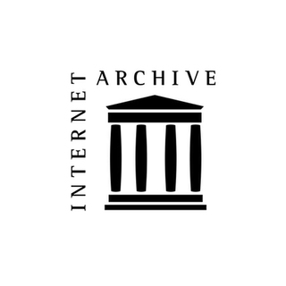 avatar for Internet Archive