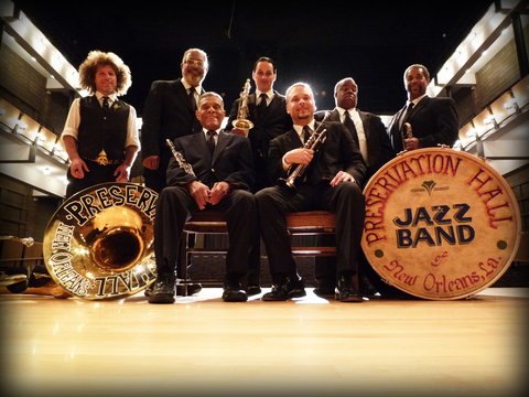avatar for The Preservation Hall Jazz Band