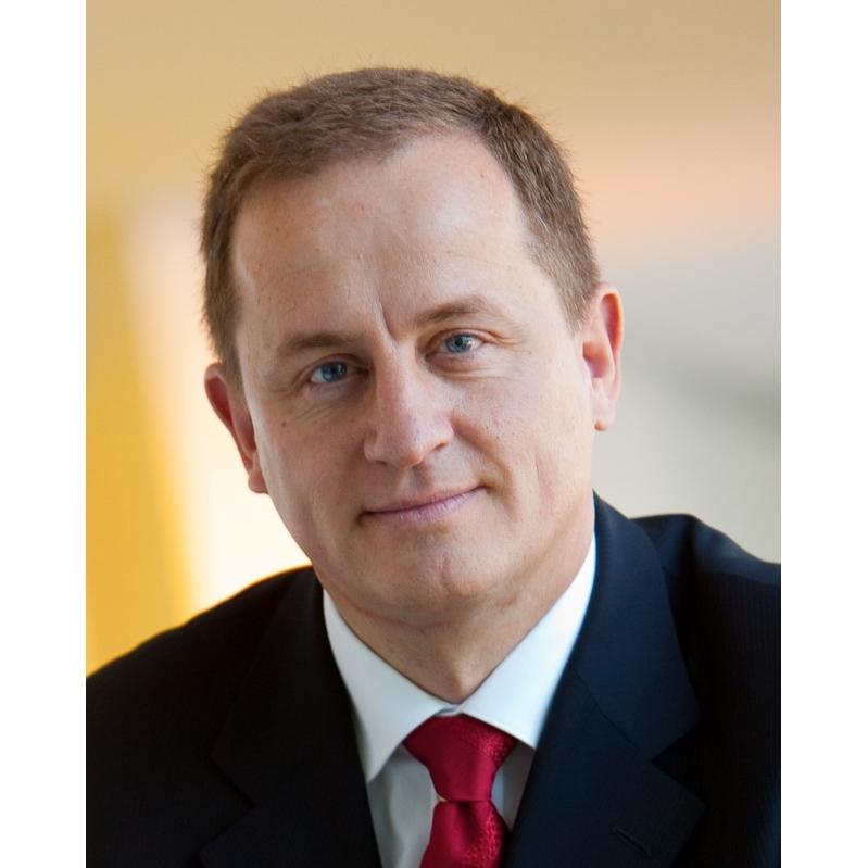Dr Bertram Ahaus