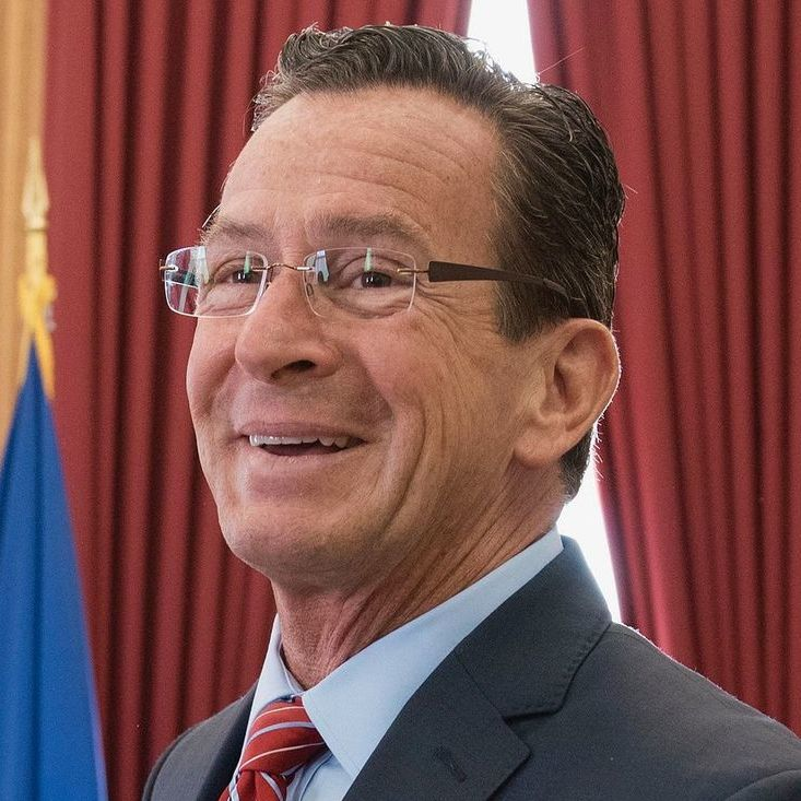 avatar for Governor Dannel Malloy