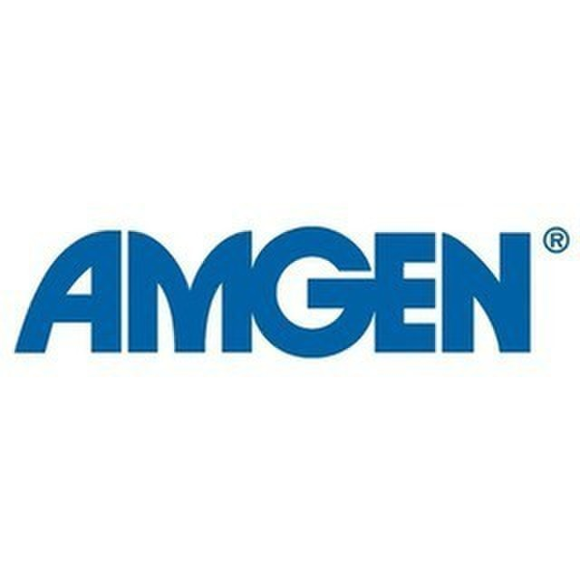 avatar for Amgen