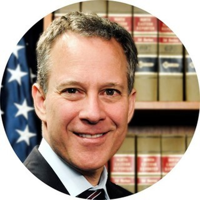 avatar for Eric Schneiderman
