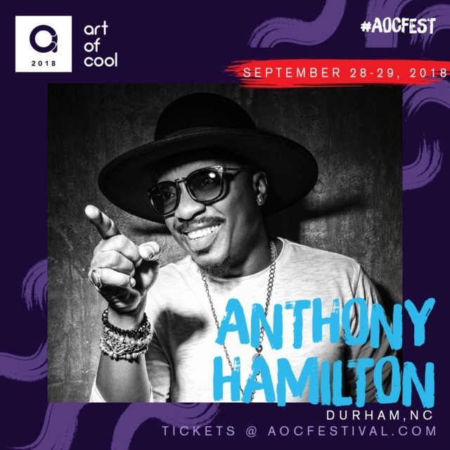 avatar for Anthony Hamilton