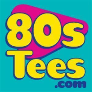 avatar for 80's TEES.COM