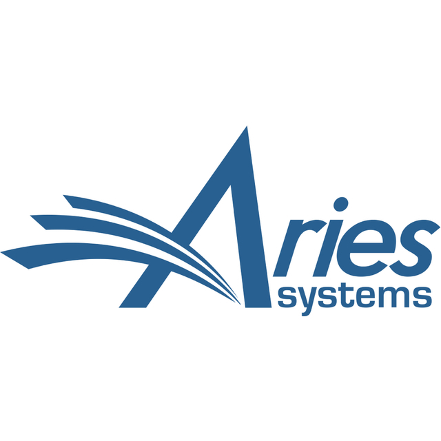 avatar for Aries Systems