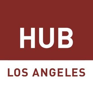 Impact Hub LA & Hack for LA